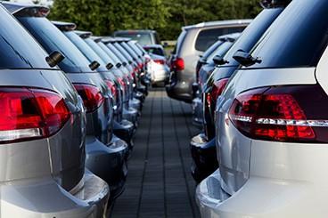 Kredyt samochodowy dla firm bez ZUS i US