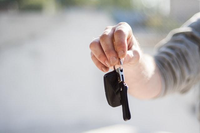 Kredyt na zakup samochodu