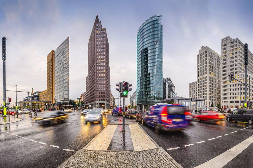 Kredyt dla Polaków pracujących w Niemczech